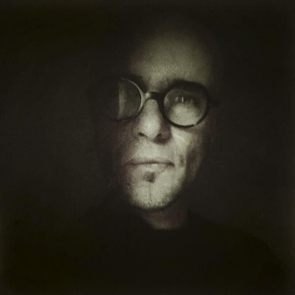 Auto-portrait -Vincent Pancol