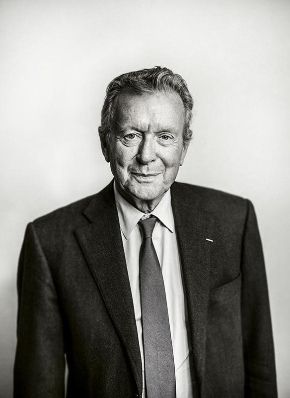 Michel Keller président de l'OCIRP