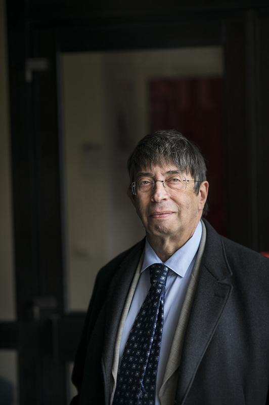 Jacques Hassin-directeur de l'Institut de la précarité et de l'exclusion sociale-IPES